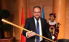 Osuna impulsará un nuevo Plan General para Mérida tras ser reelegido alcalde