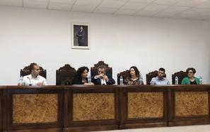 La investidura en Zalamea se aplaza al lunes por la ausencia de los ediles del PSOE e IU