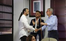 Juan Carlos Santana defiende el compromiso con el cambio en Jerez