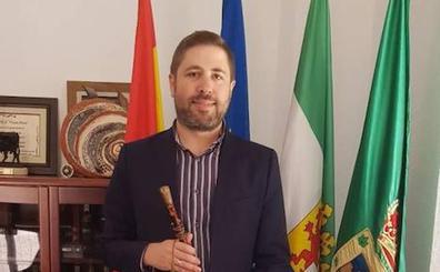 Francisco José Saavedra, nuevo alcalde de Salvatierra de los Barros