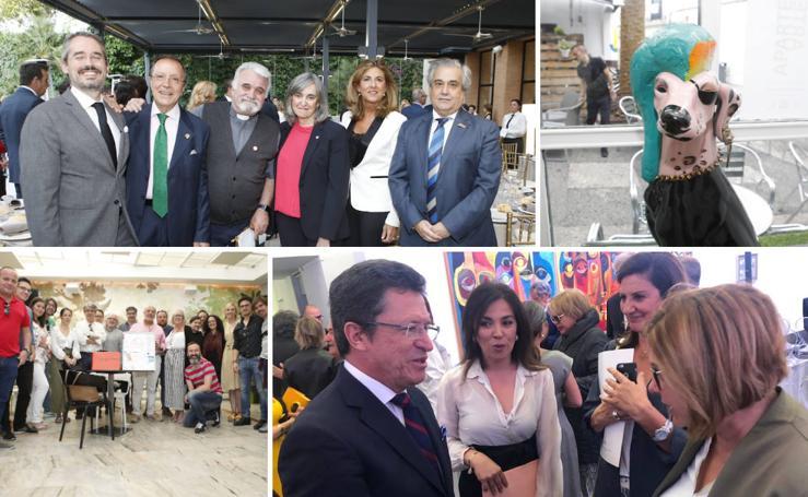 CACERESCAPARATE | Primavera solidaria y el find e Cáceres Abierto
