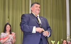 Lavado pide una legislatura en Los Santos de Maimona en la que todos los concejales colaboren