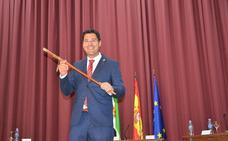 Ramón Díaz Farias inicia su quinto mandato en Villanueva del Fresno