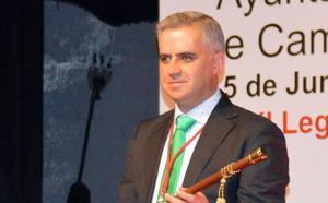 Elías López afronta su tercera legislatura como alcalde de Campanario