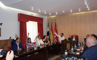 Rafael Pacheco continuará como alcalde de Casar de Cáceres