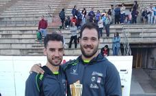El Playas de Martín y Cienfuegos, campeón de España otra vez
