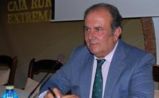 Urbano Caballo es reelegido presidente de Caja Rural de Extremadura