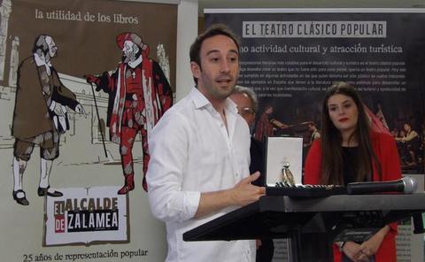 IU-Podemos rectifica y hará alcalde de Zalamea de la Serena al socialista Miguel Ángel Fuentes