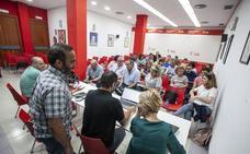 El PSOE incorpora 10 nombres nuevos a la Diputación cacereña