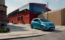 El nuevo Renault Zoe mejora la autonomía