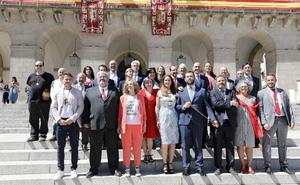 La edil más joven será la titular de Juventud; Santos, de Igualdad y Costa apunta a Economía