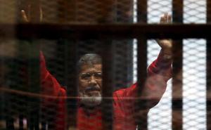 Fallece el expresidente egipcio Mohamed Mursi durante una sesión en un tribunal