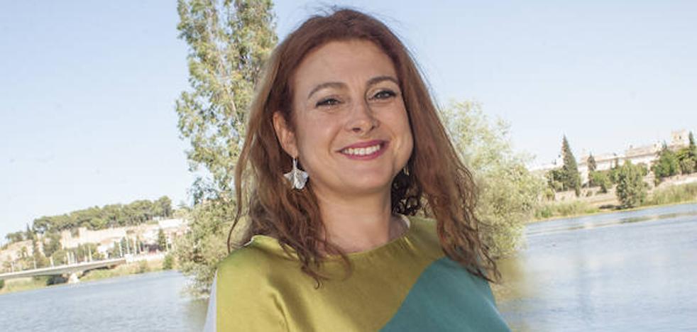 Lorena Rodríguez Lara, una empresaria contra el cambio climático