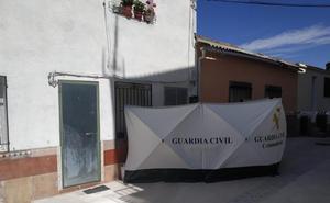 Detenido en Cabezabellosa acusado de matar a una anciana con una barra de hierro