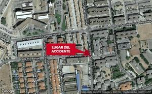 Grave tras sufrir un atropello en la avenida de las Américas de Mérida