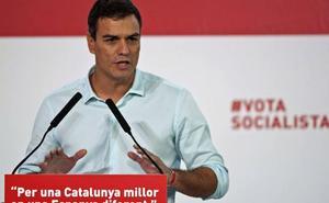 El PSOE ve mermadas sus opciones de ampliar el poder autonómico de 2015