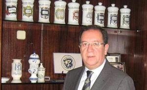 El Colegio de Farmacéuticos de Badajoz celebra su 120 aniversario