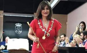 Raquel Medina asumirá Mujer e Igualdad y Urbanismo, sin descartar algún área más