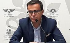 Gallardo apuesta por un gobierno con cuatro liberados y medio
