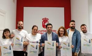 'Don Benito Orgullosa' se celebra del 20 al 29 de junio