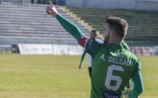 Alberto Delgado y Carlos Andújar también le dicen sí al Cacereño