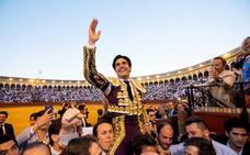Pablo Aguado quiere reaparecer el jueves en Granada, lo que le acerca a Badajoz