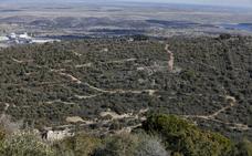 La empresa de la mina de litio de Cáceres 'vende' el proyecto en Chile