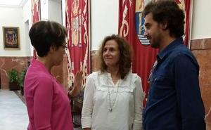 El pacto entre Cs y PP en Badajoz incluye dos aparcamientos en Valdepasillas y Casco Antiguo