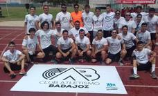 El CA Badajoz gana su final de Segunda