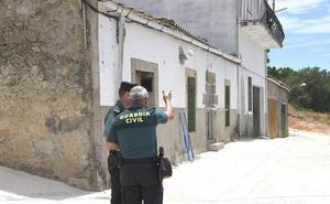 El detenido por el homicidio en Cabezabellosa confiesa ser el autor de los hechos