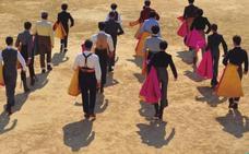Garrido clausurará el Campus Taurino de la Diputación, con 41 niños inscritos
