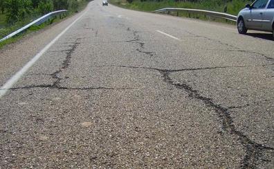 Fomento licita mejoras en la Red de Carreteras en Extremadura por 710.000 euros