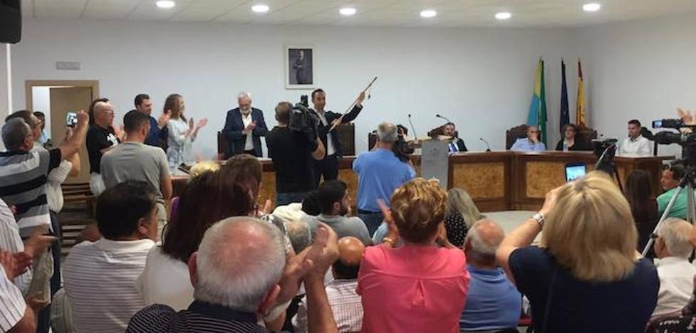 El socialista Miguel Ángel Fuentes mantiene el poder en Zalamea