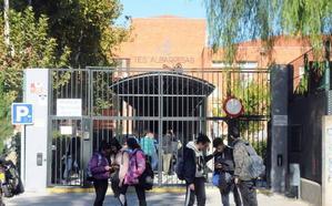 La Junta autoriza las obras del IES Albarregas de Mérida por 1,5 millones