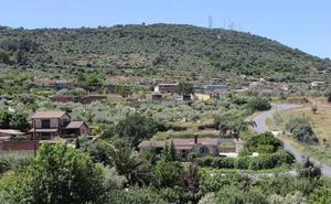 Las legalizaciones en Santa Bárbara se iniciarán tras dividir la sierra en 10 áreas
