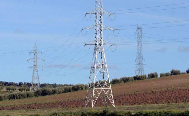 El consumo energético de las empresas industriales alcanzó los 142 millones