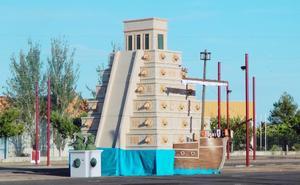 El barrio de San Juan celebra desde hoy el 40 aniversario de sus fiestas