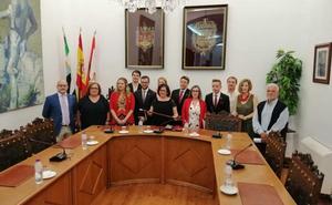 Juana Moreno se convierte en la primera alcaldesa de la historia de Llerena