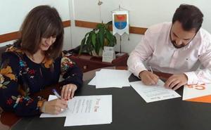 Ciudadanos y PSOE plantean llevar la Policía Local de Navalmoral a la casa del deporte