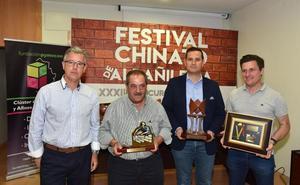 El concurso de albañilería de Malpartida aspira a convertirse «en el mejor de España»