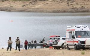 Una unidad GEAS de Sevilla se une a la búsqueda del hombre desaparecido en el Cijara