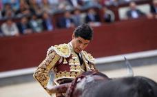 Pablo Aguado anuncia que no toreará mañana en Granada