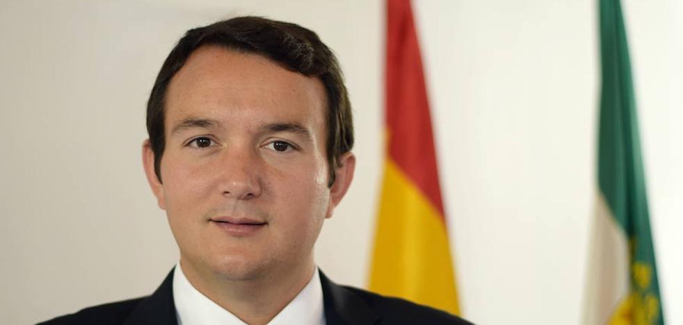 Francisco Buenavista, alcalde de Hornachos, continúa al frente de la Fempex