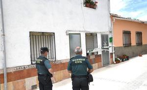 El juez acusa de asesinato y decreta prisión para el detenido por el crimen de Cabezabellosa
