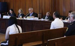 El hombre que mató a golpes al bebé de su pareja, condenado a 27 años de cárcel