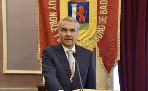Fragoso vuelve a la Diputación