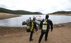 Se refuerza el operativo para buscar al hombre desaparecido en el Cijara