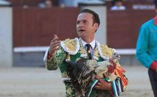 Para el Casino de Madrid el triunfador de San Isidro fue Antonio Ferrera