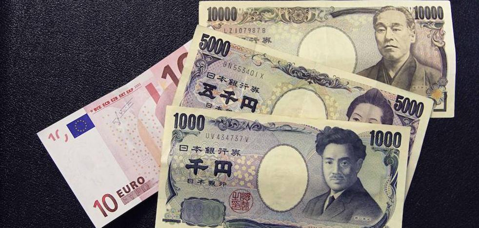 Un juzgado de Cáceres declara nula una hipoteca en yenes japonenes
