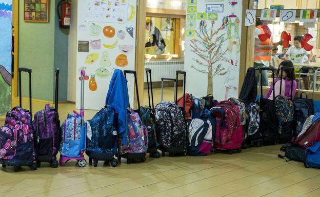 Educación contratará a 200 docentes por la reducción de horas de clase en Secundaria